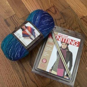 Knitting Bundle